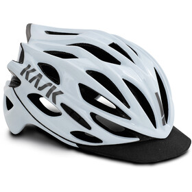 Kask Mojito X Peak Casque, white